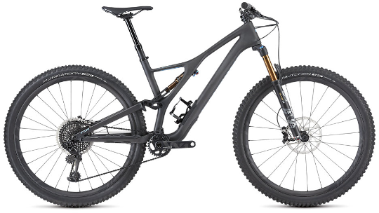 Buy  Specialized S-Works Stumpjumper ST 29 Men's Mountain Bike Online at thetristore.com