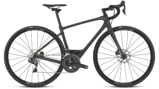 Buy  Specialized Ruby Expert Ultegra Di2 Women's Road Bike 2018 Online at thetristore.com