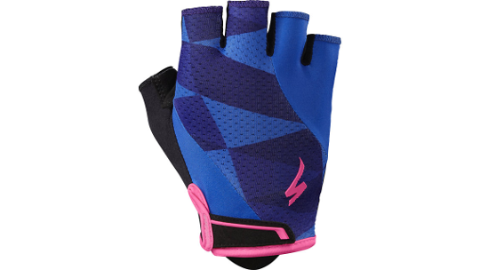 Buy Specialized Body Geometry Gel Women's Gloves 2018 Online at thetristore.com
