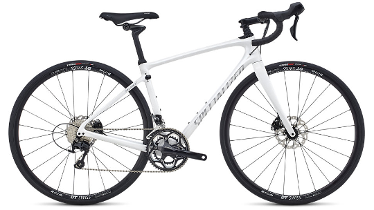 Buy  Specialized Ruby Elite Women's Road Bike 2018 (Ex-Demo) Online at thetristore.com