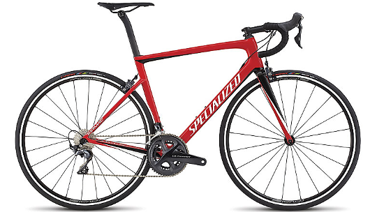 Buy  Specialized Tarmac Expert Road Bike 2018 (Ex-Demo) Online at thetristore.com