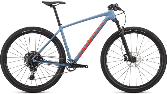 Buy Specialized Chisel Expert Men's Mountain Bike Online at thetristore.com