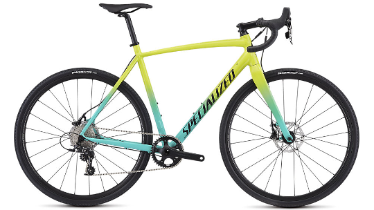Buy Specialized Crux E5 Sport Men's Cyclocross Bike Online at thetristore.com