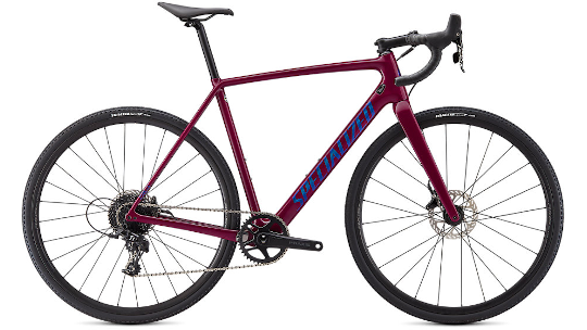 Buy Specialized Crux Cyclocross Bike  Online at thetristore.com