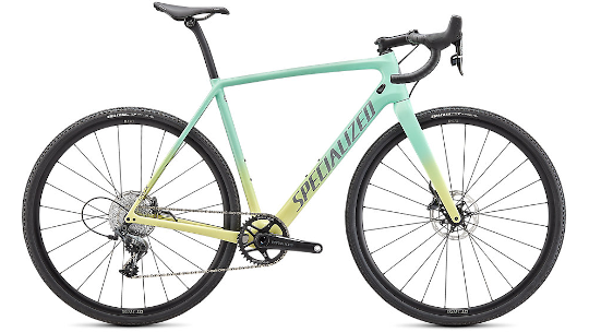 Buy Specialized Crux Comp Cyclocross Bike  Online at thetristore.com