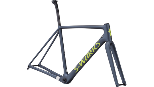Buy Specialized S-Works Crux Men's Cyclocross Frameset  Online at thetristore.com