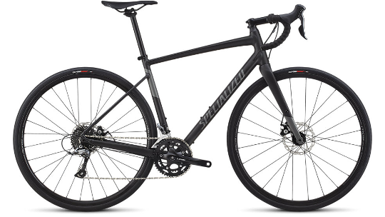 Buy Specialized Diverge E5 Women's Hybrid Bike Online at thetristore.com