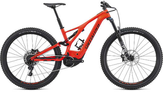 Buy Specialized Turbo Levo Comp Carbon 29 Men's Electric Mountain Bike Online at thetristore.com