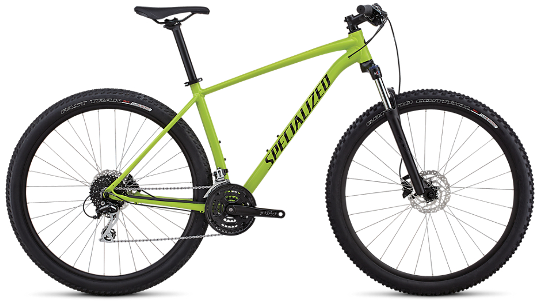 Buy Specialized Rockhopper Sport Men's Mountain Bike Online at thetristore.com