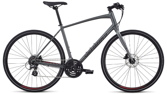 Buy Specialized Sirrus Men's Commuting Bike Online at thetristore.com