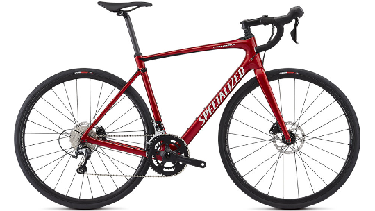 Buy Specialized Roubaix Hydraulic Disc Men's Road Bike Online at thetristore.com