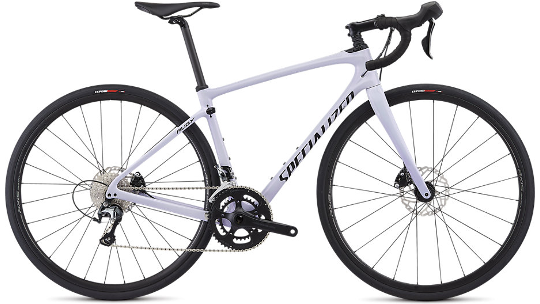 Buy Specialized Ruby Hydraulic Disc Women's Road Bike Online at thetristore.com