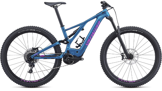 Buy Specialized Turbo Levo 29 Women's Electric Mountain Bike Online at thetristore.com