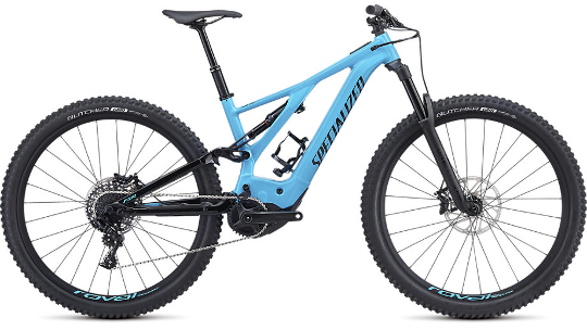 Buy Specialized Turbo Levo Comp FSR Men's Electric Mountain Bike Online at thetristore.com