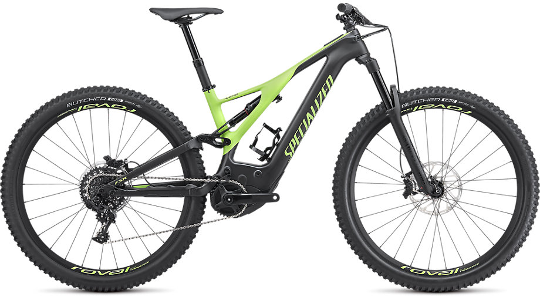 Buy Specialized Turbo Levo Expert FSR Men's Electric Mountain Bike Online at thetristore.com