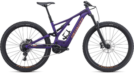 Buy Specialized Turbo Levo Comp Women's Electric Mountain Bike Online at thetristore.com
