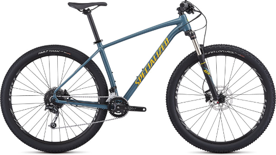 Buy Specialized Rockhopper Expert Men's Mountain Bike Online at thetristore.com