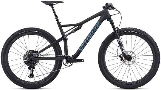 Buy Ex-demo Specialized Epic Expert EVO Men's Mountain Bike Online at thetristore.com