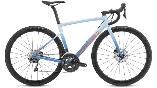 Buy Specialized Tarmac Disc Expert Women's Road Bike Online at thetristore.com