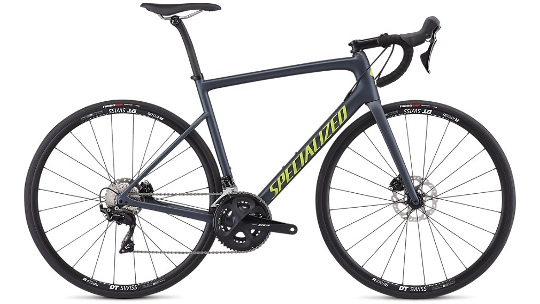 Buy Specialized Tarmac Disc Sport Men's Road Bike Online at thetristore.com