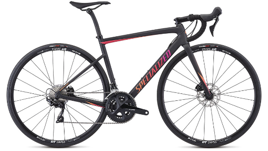 Buy Specialized Tarmac Disc Sport Women's Road Bike Online at thetristore.com
