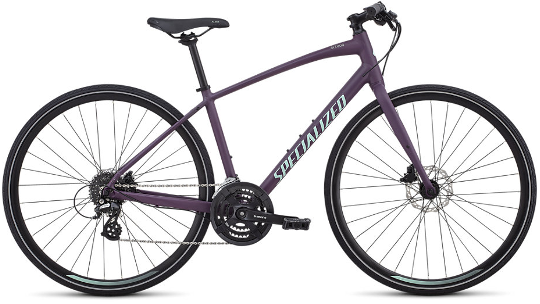 Buy Specialized Sirrus Women's Commuting Bike Online at thetristore.com