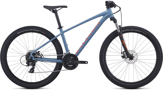 Buy Specialized Pitch Men's Mountain Bike Online at thetristore.com