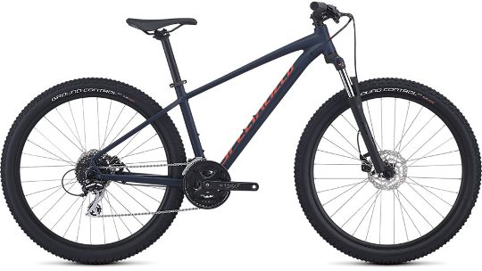 Buy Specialized Pitch Sport Men's Mountain Bike Online at thetristore.com