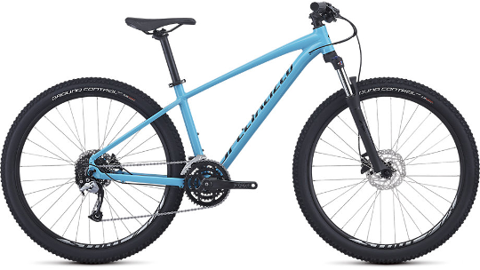 Buy Specialized Pitch Comp Men's Mountain Bike Online at thetristore.com