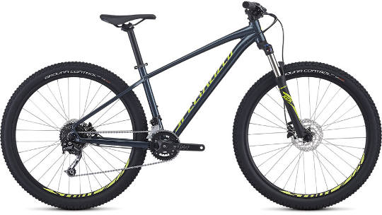 Buy Specialized Pitch Expert Men's Mountain Bike Online at thetristore.com