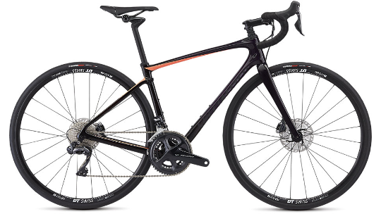 Buy Specialized Ruby Comp Ultegra Di2 Women's Road Bike Online at thetristore.com
