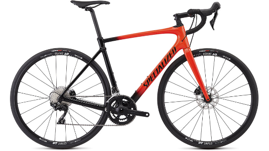 Buy Specialized Roubaix Sport Men's Road Bike Online at thetristore.com