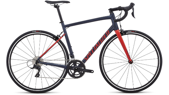 Buy Specialized Allez Sport Men's Road Bike Online at thetristore.com