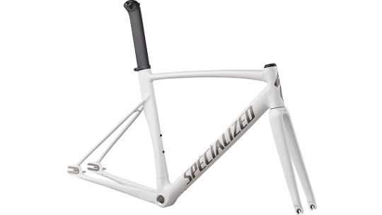 Buy Specialized Allez Sprint Track Men's Frameset Online at thetristore.com