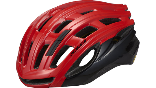Buy Specialized Propero III MIPS with ANGI Road Helmet Online at thetristore.com