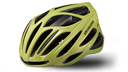Buy Specialized Echelon II MIPS Road Helmet Online at thetristore.com