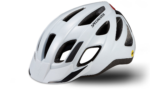 Buy Specialized Centro LED MIPS Road Helmet Online at thetristore.com