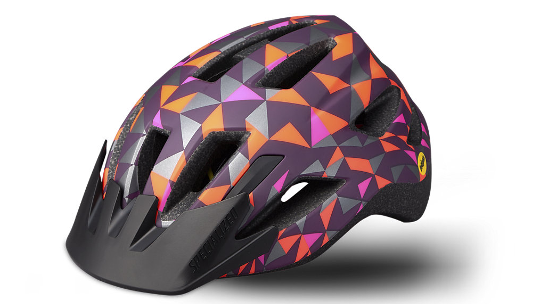 Buy Specialized Shuffle Child LED MIPS Helmet Online at thetristore.com