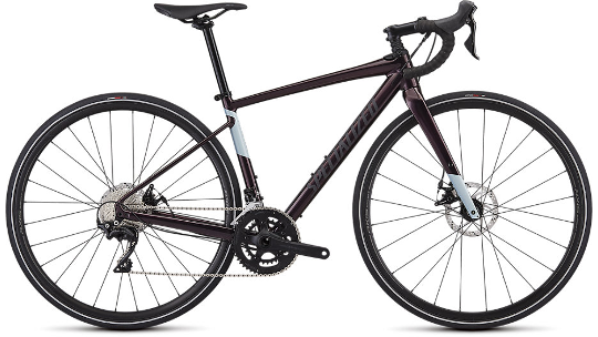 Buy Specialized Diverge E5 Comp Women's Bike Online at thetristore.com