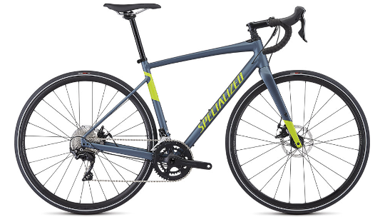Buy Specialized Diverge E5 Comp Men's Bike Online at thetristore.com
