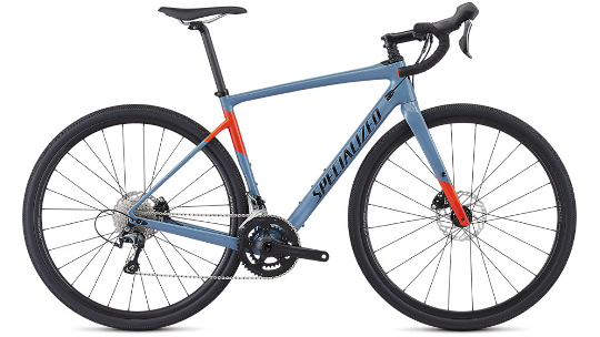 Buy Specialized Diverge Men's Bike Online at thetristore.com