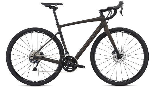 Buy Specialized Diverge Comp Men's Bike Online at thetristore.com