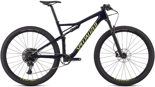 Buy Specialized Epic Comp Carbon Men's Mountain Bike Online at thetristore.com