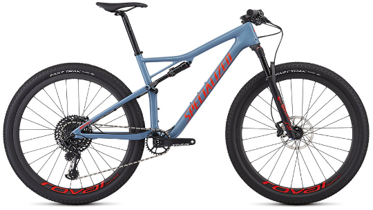 Buy Specialized Epic Expert Men's Mountain Bike Online at thetristore.com