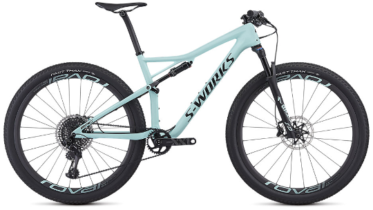 Buy Specialized S-Works Epic Men's Mountain Bike Online at thetristore.com