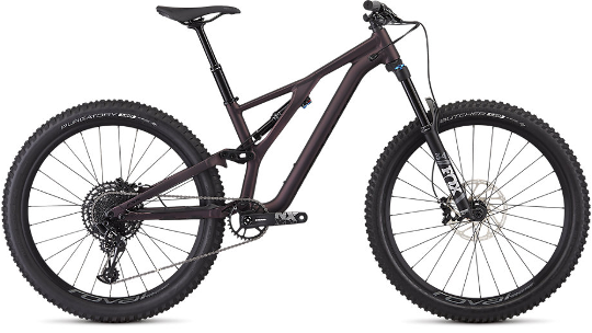 Buy Specialized Stumpjumper 12-Speed Comp Alloy 27.5 Women's Mountain Bike Online at thetristore.com