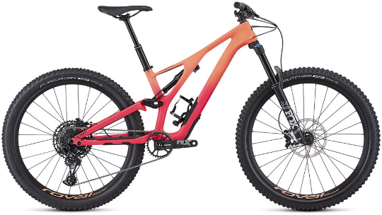 Buy Specialized Stumpjumper 12-Spd Comp Carbon 27.5 Women's Mountain Bike Online at thetristore.com