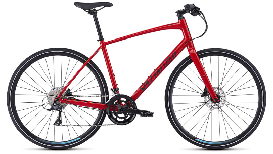 Buy Specialized Sirrus Sport Men's Commuting Bike Online at thetristore.com