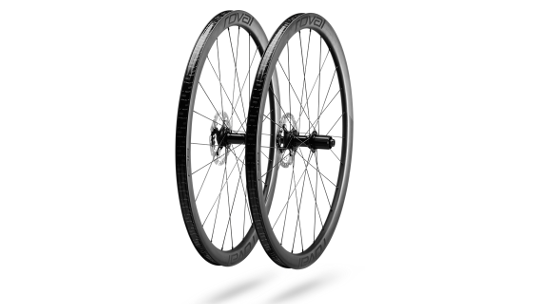 Buy Specialized Roval C38 Carbon Disc Road Wheelset Online at thetristore.com