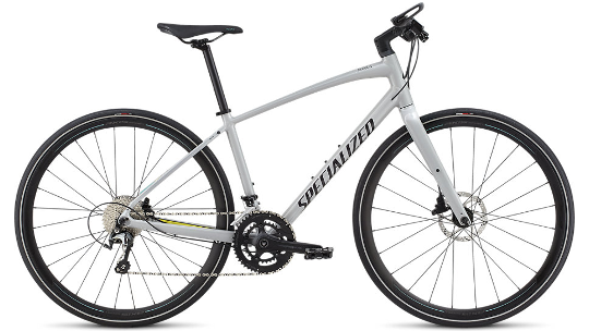 Buy Specialized Sirrus Elite Women's Commuting Bike Online at thetristore.com